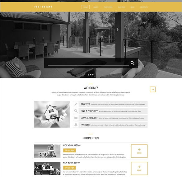 realtors help wordpress theme download
