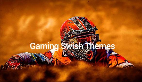 Gaming-Swish-Themes