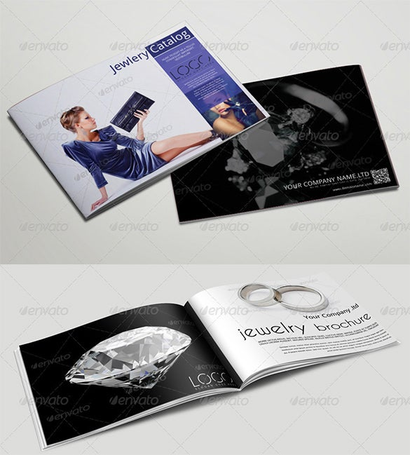 Jewelry Brochure Catalog1