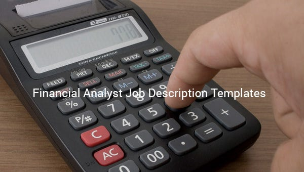 financialanalystjobdescriptiontemplate