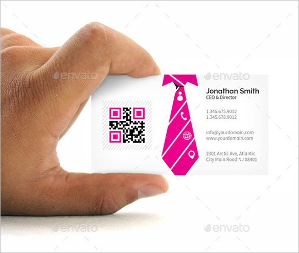 20 pink business cards free psd eps ai indesign word pdf pink corporate business card fbccfo Image collections
