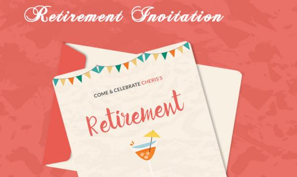 retirementpartyinvitation