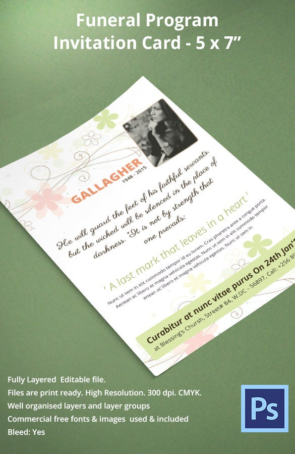 funeral_program_invitationcard