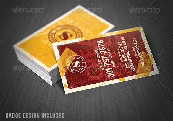 25 grunge business cards free psd eps ai indesign word pdf grunge business card template colourmoves