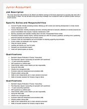 Free-Junior-Accountant-Job-Description-PDF