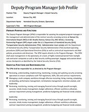 Deputy-Program-Manager-Job-Description-Free-PDF