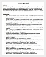 Technical-Program-Manager-Job-Description-PDF-Free