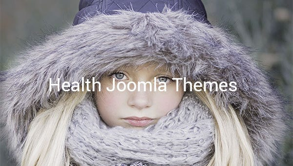 Health-Joomla-Themes