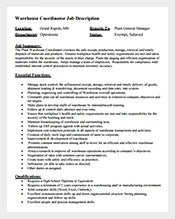 Warehouse-Data-Entry-Job-Description-Free-PDF-Template