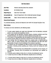 Data-Entry-Job-Description-for-Medical-Field-Free-PDF