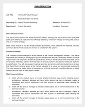 Technical-Product-Manager-Job-Description-Free-PDF
