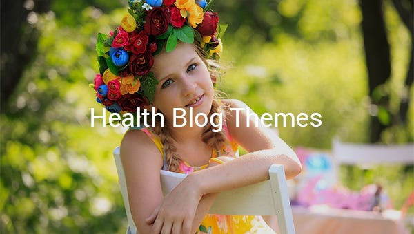 Health-Blog-Themes