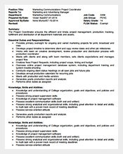 Marketing-Communications-Project-Coordinator-PDF-Free