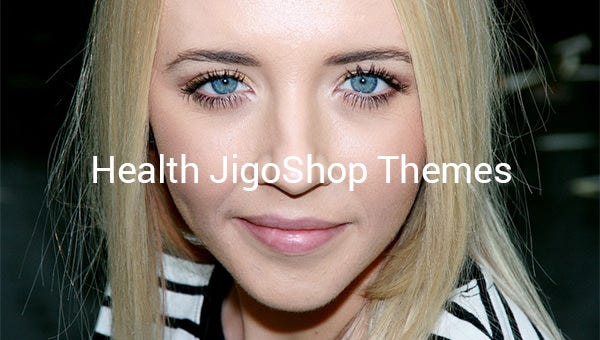 Health-JigoShop-Themes