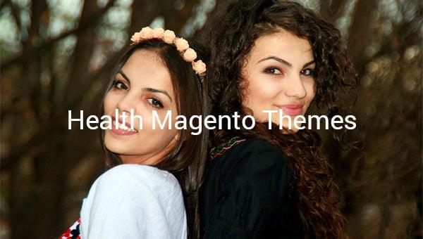 Health-Magento-Themes