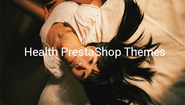 Health-PrestaShop-Themes