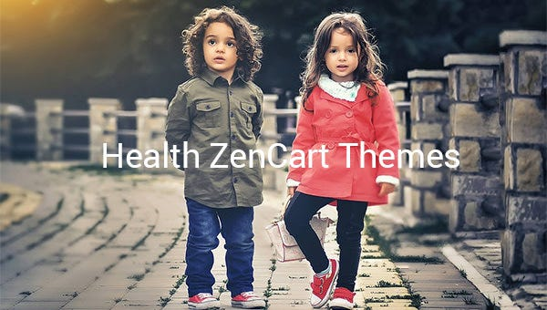 Health-ZenCart-Themes