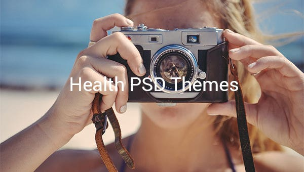 Health-PSD-Themes