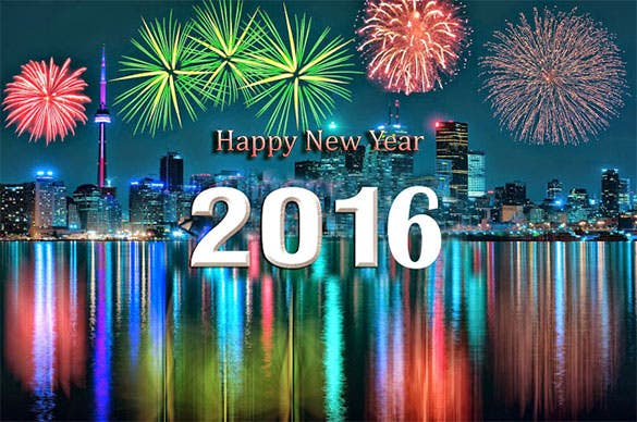 happy new year 2016 wallpaper download