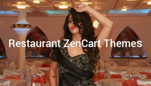 restaurantzencarttheme