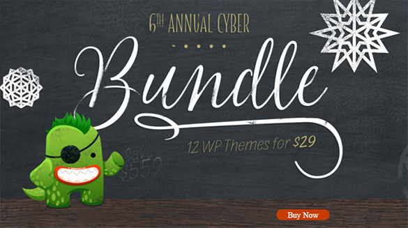 12-Premium-WordPress-themes-for-$29