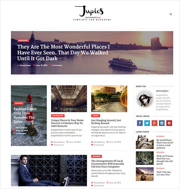 premium travel php html theme