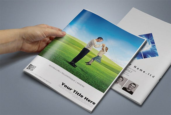 17 a5 poster templates free psd eps ai indesign