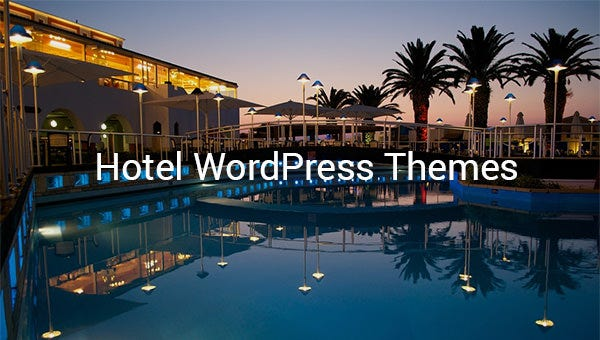 Hotel-WordPress-Themes
