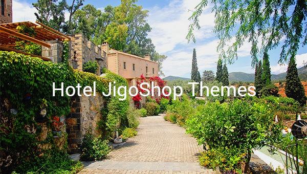 Hotel-JigoShop-Themes