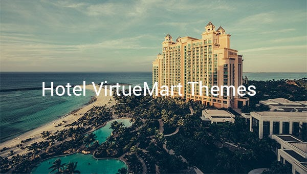 hotel virtuemart themes