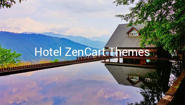 Hotel-ZenCart-Themes