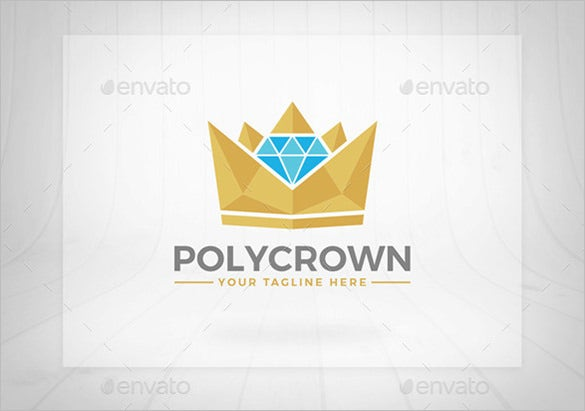 poly crown logo