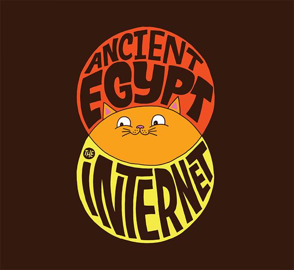 printable ancient egypt funny venn diagram template download