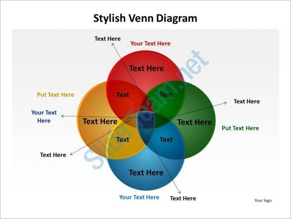 9  venn diagram worksheet templates