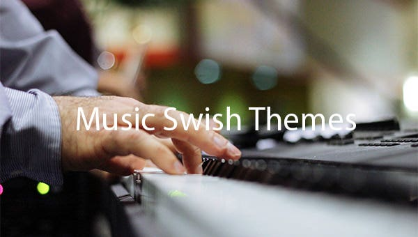 Music-Swish-Themes