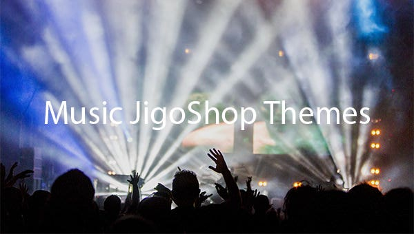 Music-JigoShop-Themes