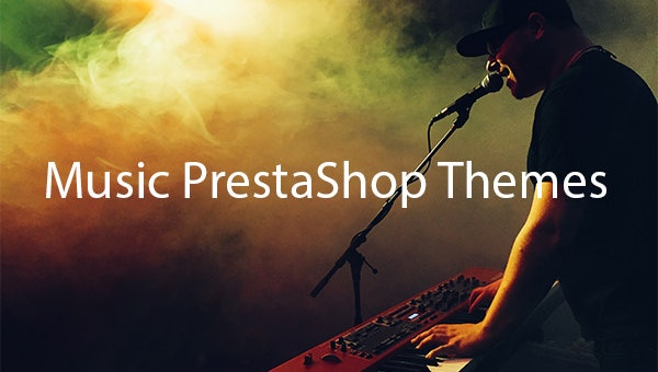 Music-PrestaShop-Themes