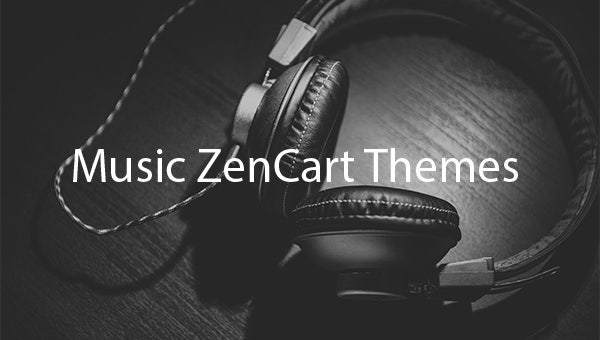 Music-ZenCart-Themes
