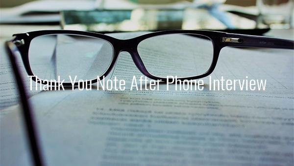 thankyounoteafterphoneinterview1