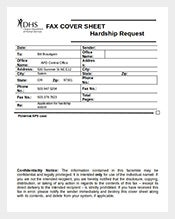 Confidentiality-Notice-Fax-Medical-Cover-Sheet-Template