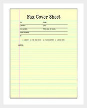 Free-Printable-Fax-Cover-Sheets-Template-PDF