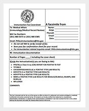Printable-Immunization-Medical-Fax-Cover-Sheet-PDF
