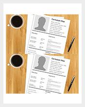 free resume prezi template free - Prezi Resume Template