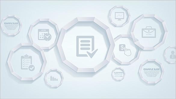 download simple business prezi template