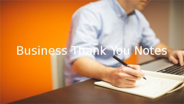 businessthankyounotes