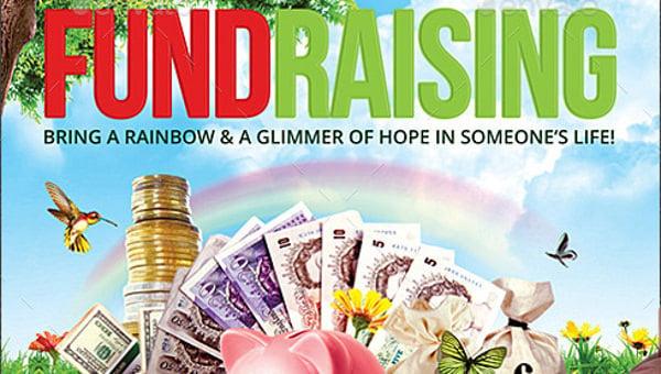 fundraisning invitation for all