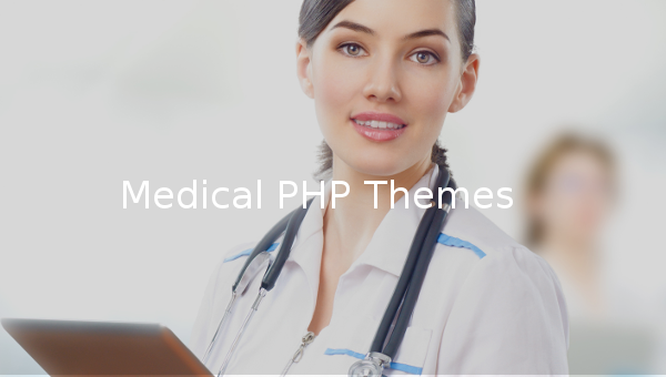 Medical PHP Themes