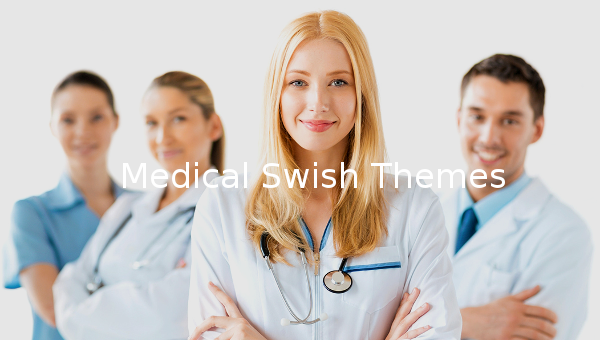 Medical Swish Themes