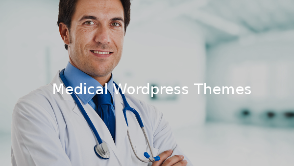 Medical WordPress Themes.