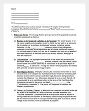 Business-Purchase-Letter-of-Intent-Template-PDF-Format